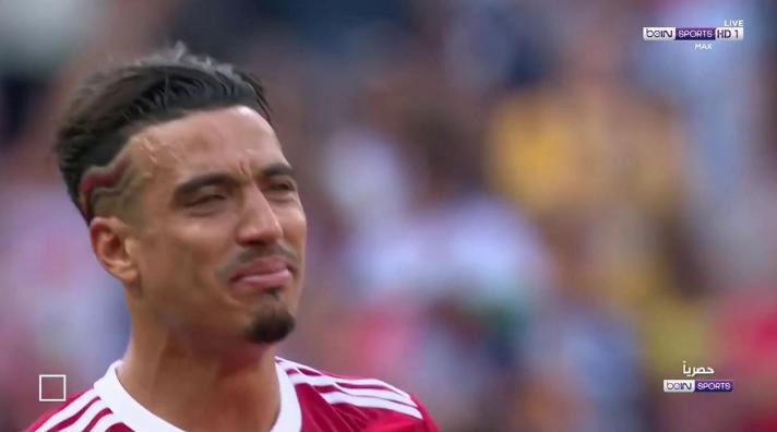المغرب أول منتخب يودع مونديال روسيا 2018