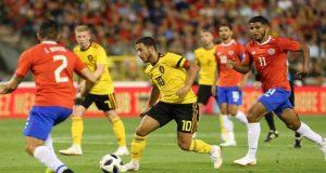 مباراة بلجيكا وبنما بكأس العالم روسيا 2018