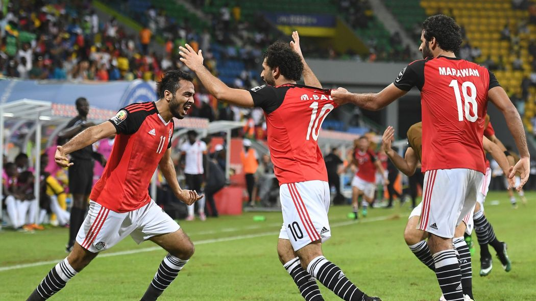 بث مباشر مباراة مصر وأورجواي