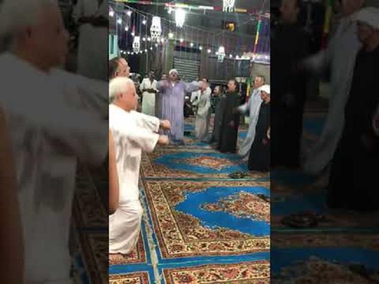 بعد فيديو رقص الطريقة المسلمية
