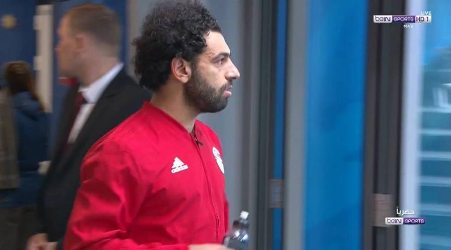 محمد صلاح يواجه خطر مع ليفربول