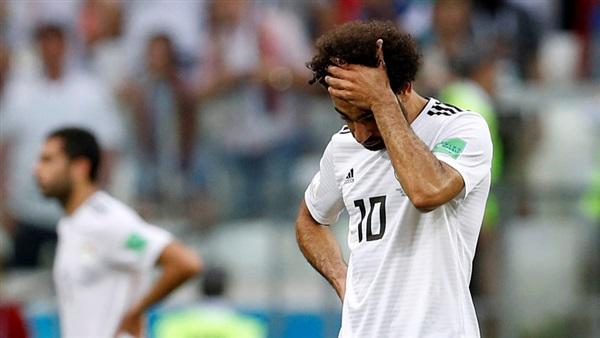 فيفا يطالب محمد صلاح بتفسير غيابه
