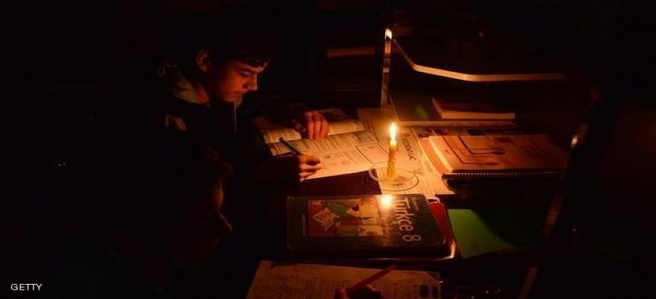 انقطاع الكهرباء لمدة 22 ساعة بهذه الأماكن بالشرقية   الشرقية توداي