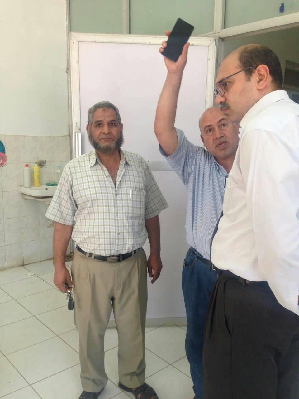 مدير مستشفيات الشرقية يقرر تحويل ممرضة بمستشفى أبوكبير للتحقيق