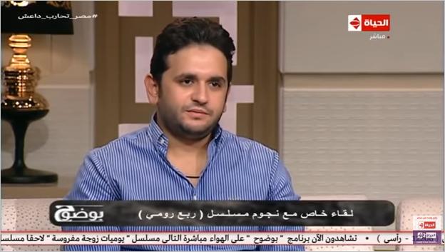 مصطفى خاطر يهاجم اتحاد الكرة