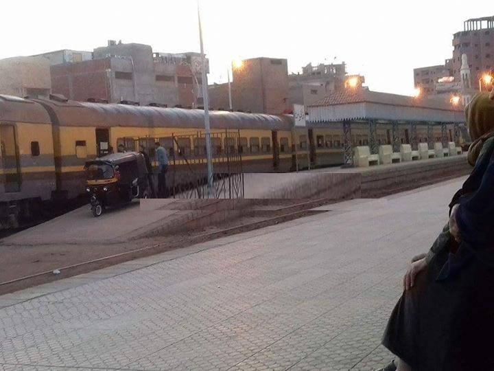 مواعيد قطارات أبو كبير كفر صقر 2018