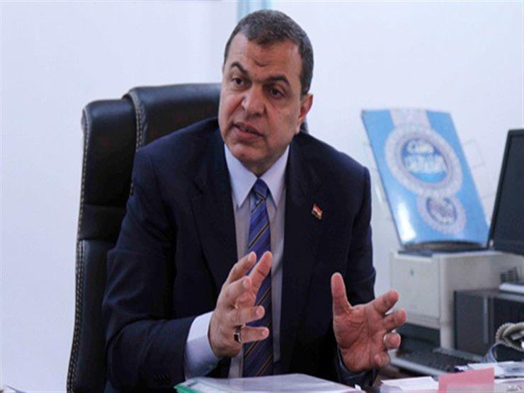 وزير القوى العاملة يعلن موعد استكمال حصر العمالة