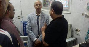 صحة الشرقية تحيل 9 أطباء للتحقيق