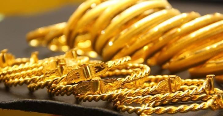 أسعار الذهب اليوم السبت 16 يونيو