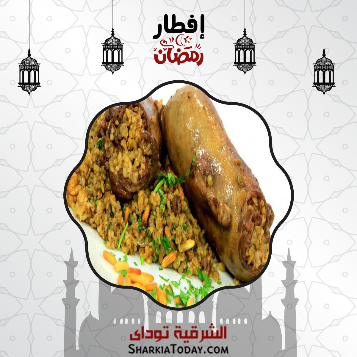 افطار 19 رمضان