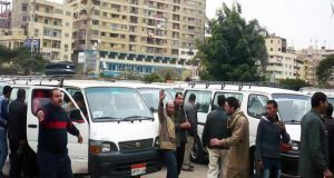 التعريفة الجديدة لسيارات الأجرة بمحافظة الشرقية