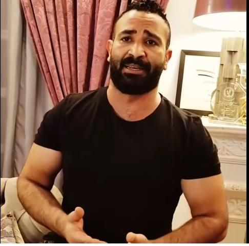 حقيقة القبض على أحمد سعد
