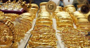 أسعار الذهب اليوم الجمعة 22 يونيو
