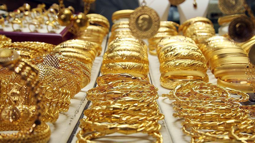 اسعار الذهب اليوم الثلاثاء 19 يونيو 2018