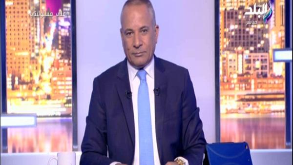 أحمد موسى عن 3 يوليو