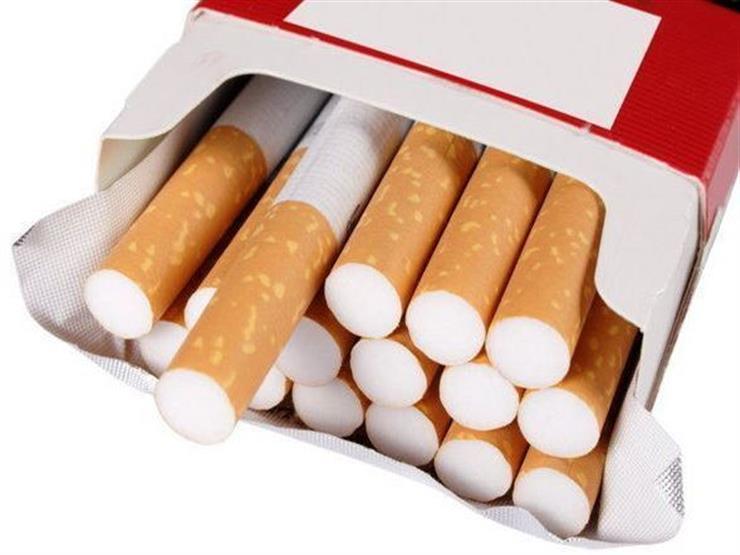 أسعار السجائر 2018