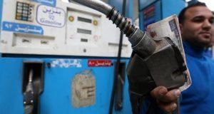 أسعار البنزين اليوم في مصر 2019