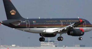 الأردن تعلق رحلاتها الجوية إلى جنوب العراق