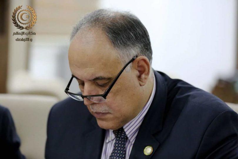 الحكومة الليبية تقر مبدأ المعاملة بالمثل للمصريين