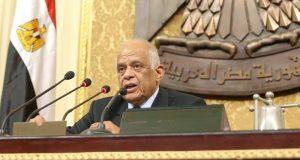 الدكتور علي عبد العال مجلس النواب 2018