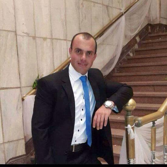 الرائد «أحمد الشبراوى» ابن الشرقية قائد السرية 103 وأحد أبطال الفرقة 777