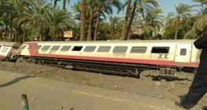 وزير النقل يحيل 14 مسؤول بالسكة الحديد للنيابة الإدارية