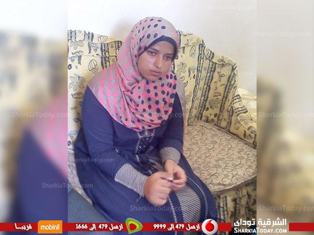 بنت أبوحماد التاسع على الجمهورية في الثانوية