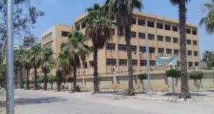 كلية التربية الرياضية جامعة الزقازيق