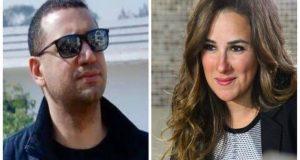 تعليق من شيري عادل على زواجها من معز مسعود
