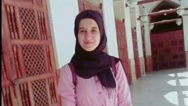 تفاصيل مقتل طالبة في جامعة الأزهر
