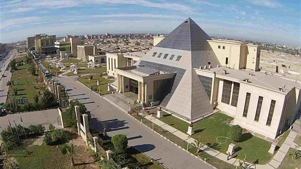 جامعة النهضة للعام الدراسي 2018 - 2019