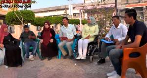 حملة 15 مليون معاق تعترض على مسودة لائحة قانون المعاقين