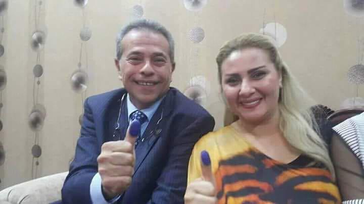 حياة الدرديري تعتذر عن إدارة قناة الفراعين