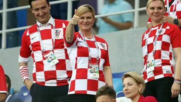 رئيس كرواتيا