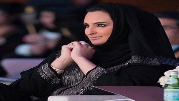 زوجة أمير قطر تحرض ضد السعودية