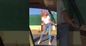 ضحية تحدي رقصة كيكي