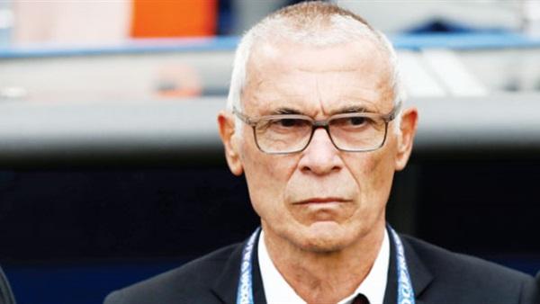 كوبر يخطف فرصة من مدرب كرواتيا