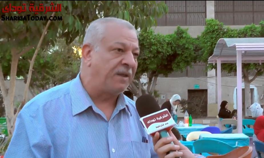 المظلات يطالبون رئيس الجمهورية بدرجات الحافز 5