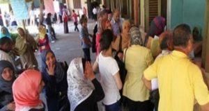صرف أوراق التنسيق لطلاب الشهادات العربية والأجنبية