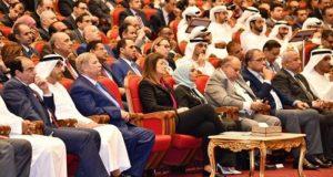 محافظ الشرقية يشارك في مؤتمر مصر للتميز الحكومي 2018 2