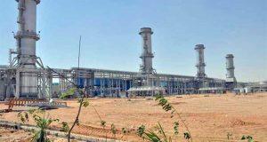 محطات الكهرباء التى أعلن عنها السيسي