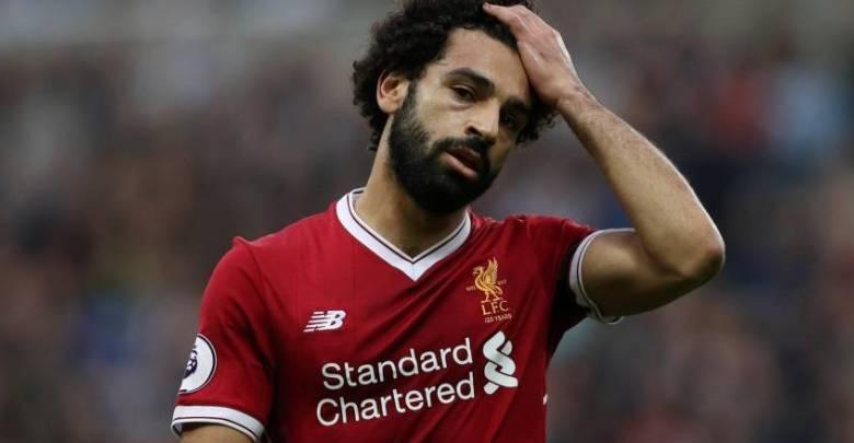 محمد صلاح يقود تشكيل ليفربول أمام تورينو