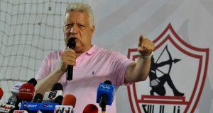 مرتصى منصور يطالب الحكومة بهديا تركي آل الشيخ