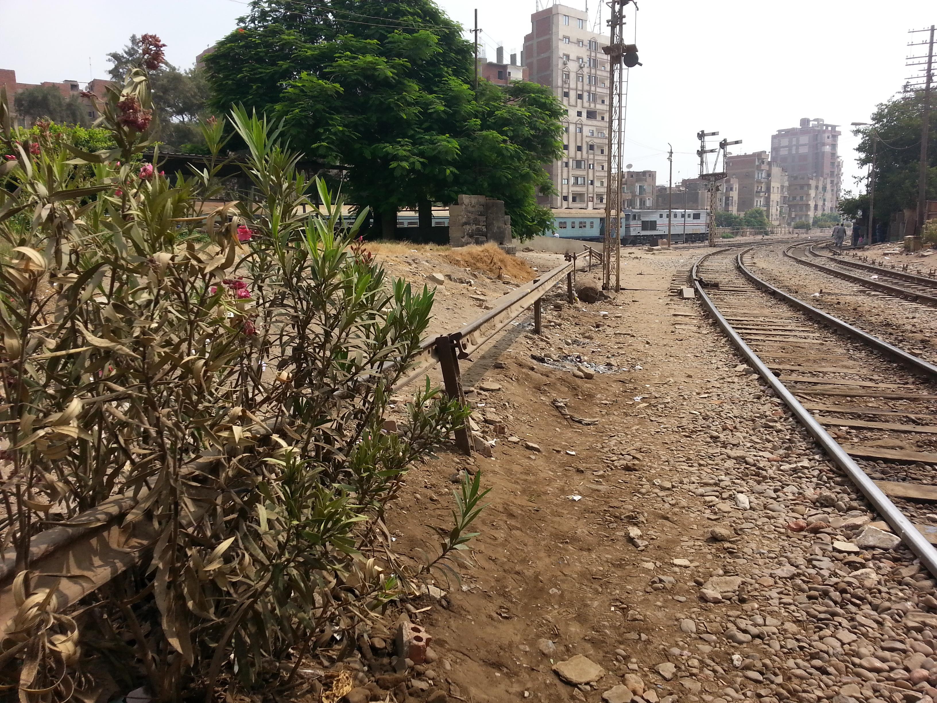 مواعيد قطارات الإسكندرية القاهرة 2018