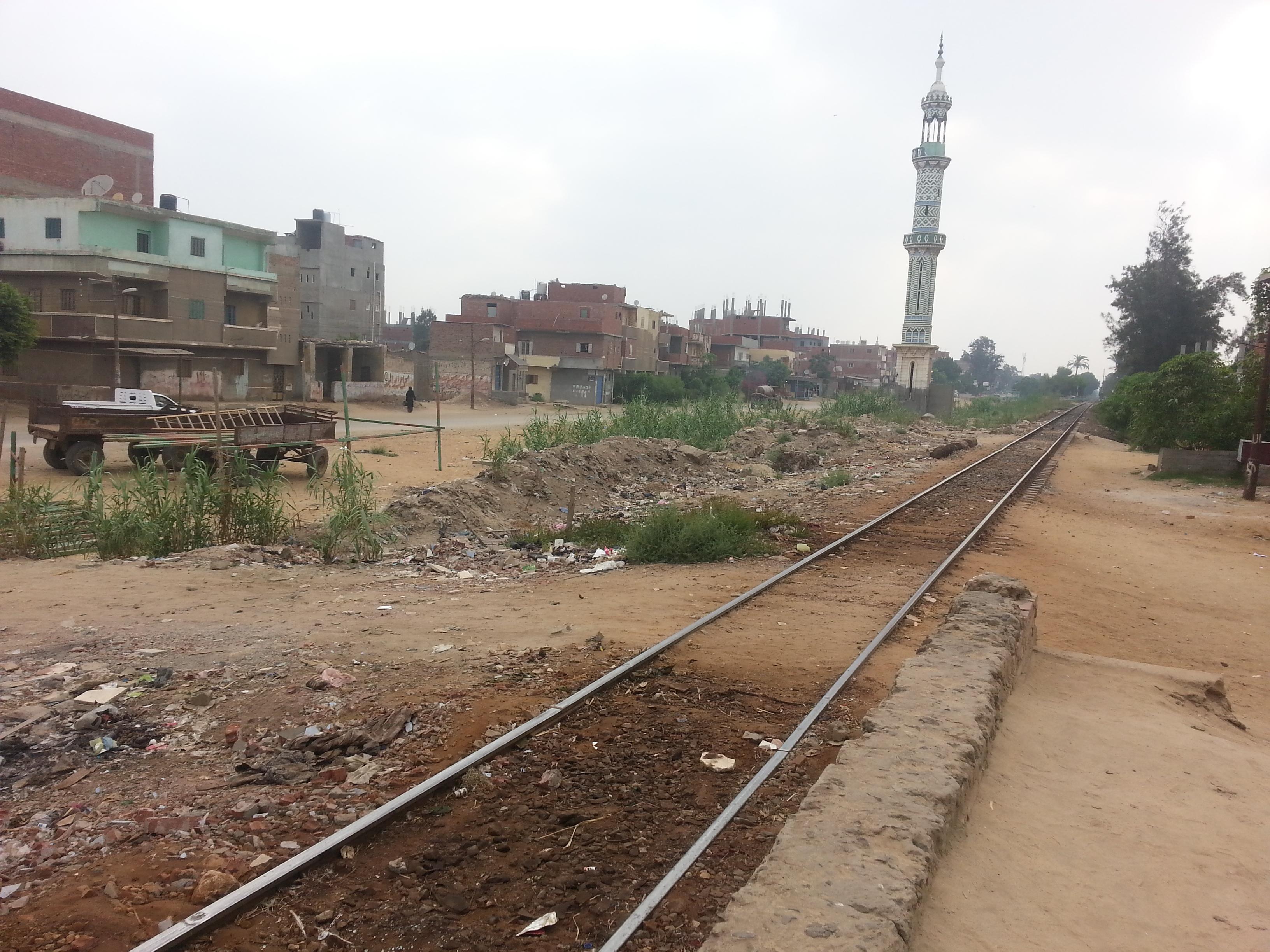 مواعيد قطارات القاهرة الإسماعيلية 2018