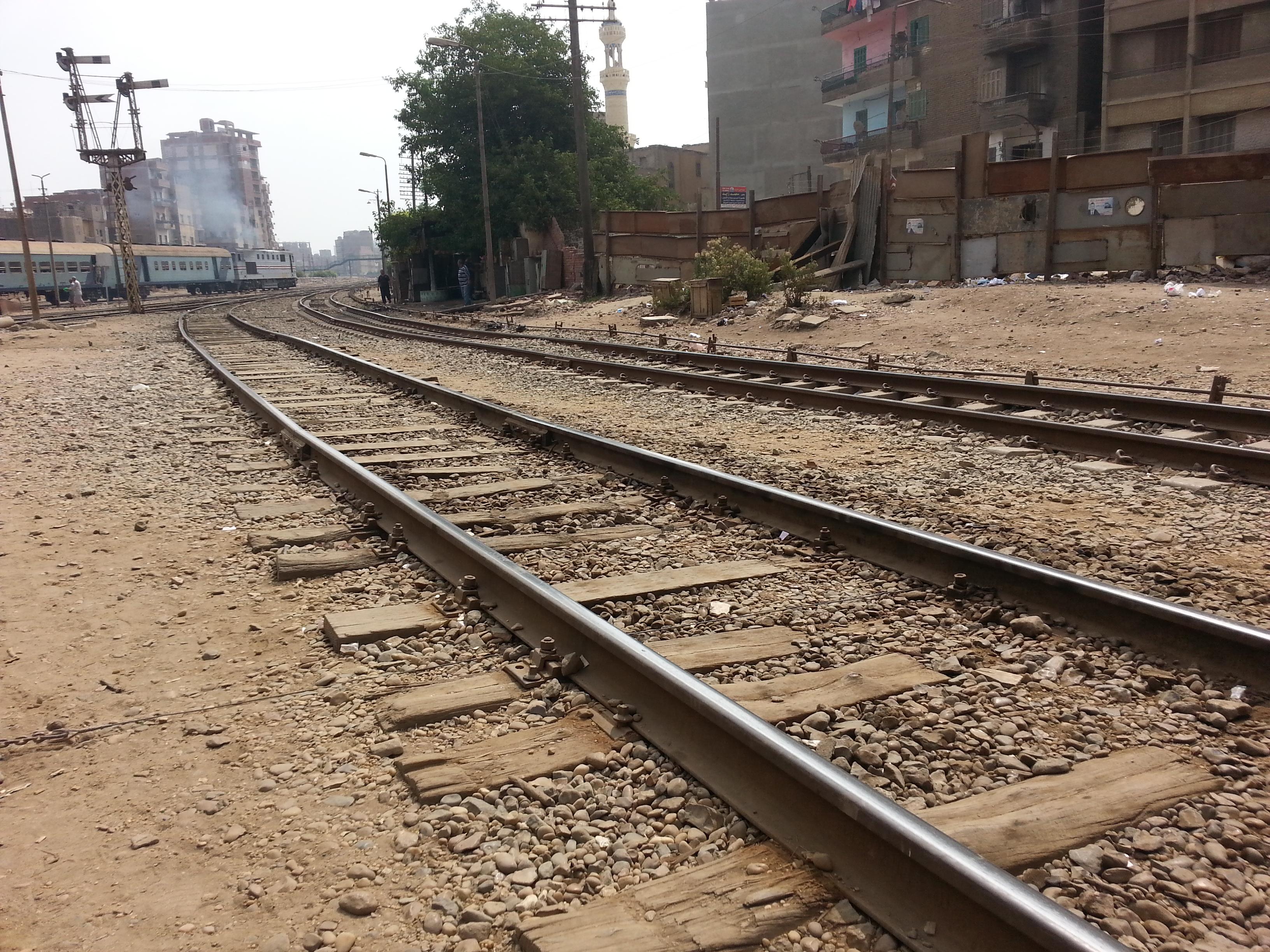 مواعيد قطارات القاهرة دمياط 2018