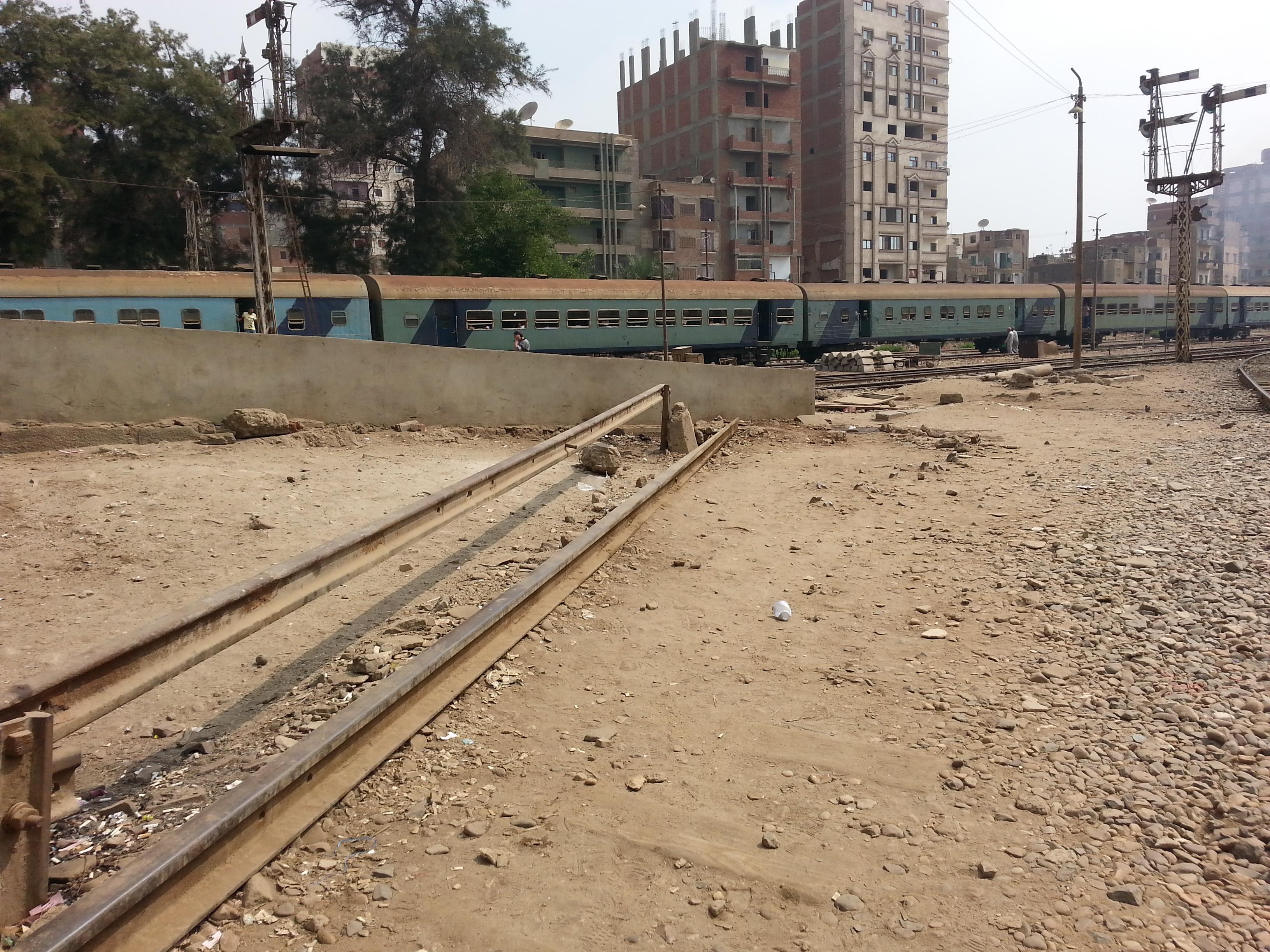 مواعيد قطارات مرسى مطروح القاهرة 2018