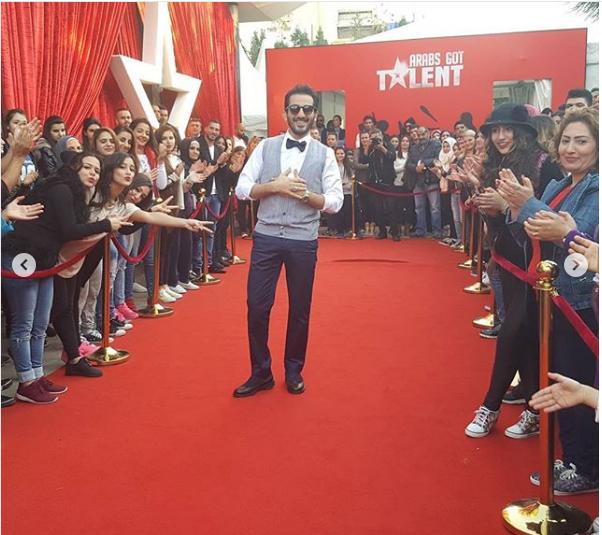 برنامج Arabs Got Talent 2018
