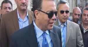 وزير النقل يعلق على قطار البدرشين