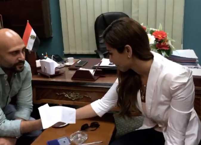 وليد فواز يعلن مفاجأة بعد زواجه من مي سليم